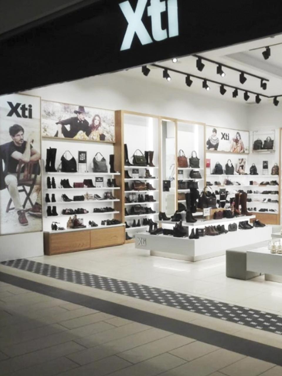 Retail Store Ricci sas