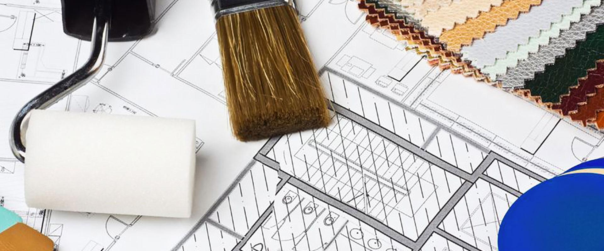 Architettura d'interni di ricci sas
