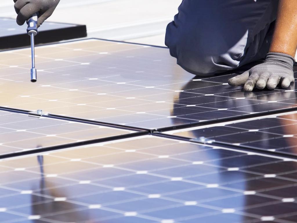 Fotovoltaico di Ricci sas