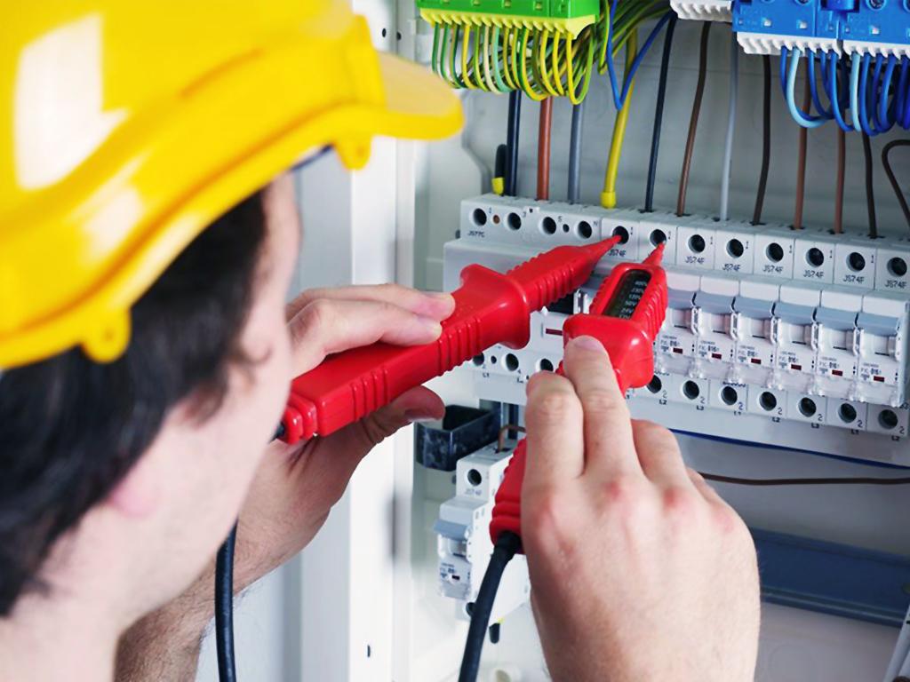 Impianto elettrico Ricci sas