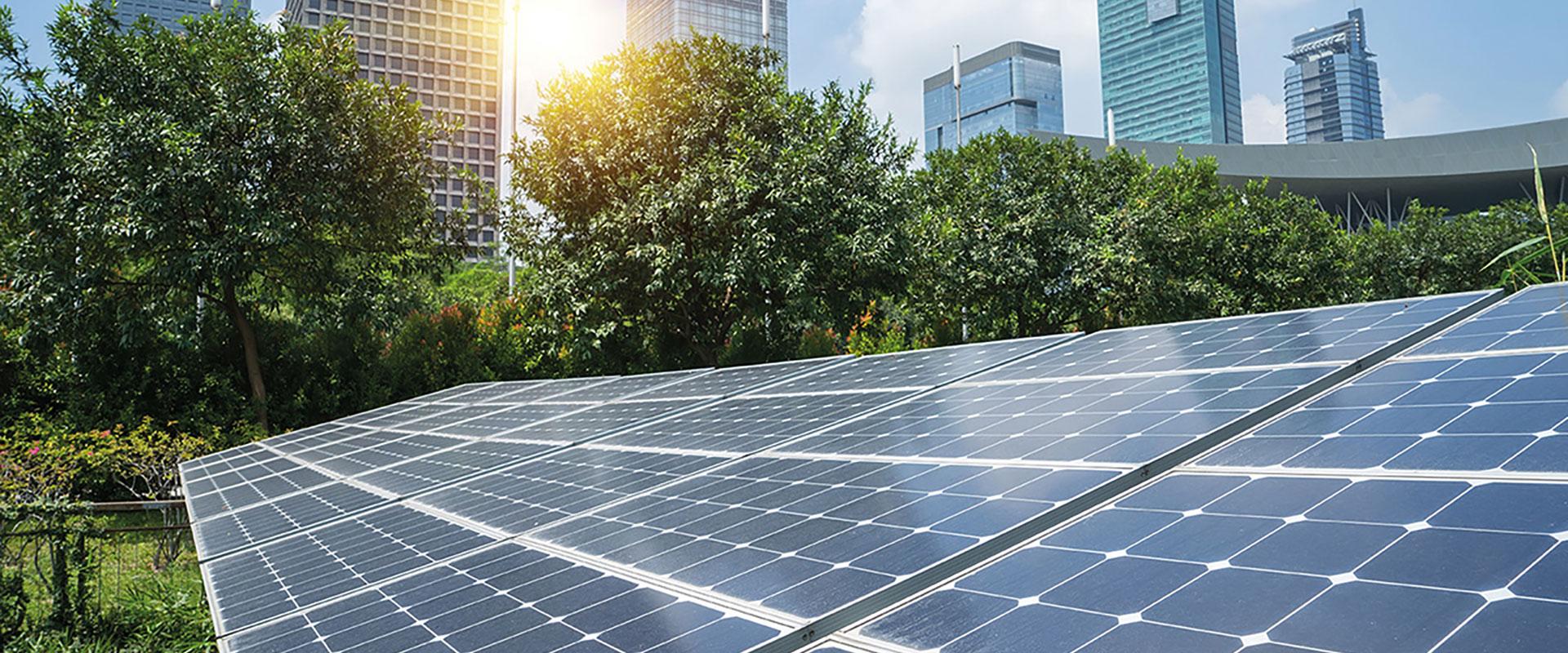 impianto fotovoltaico di ricci sas