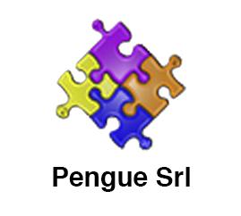 LogoPengue partner di Ricci sas